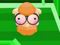 Флеш игра Свинья - детектив