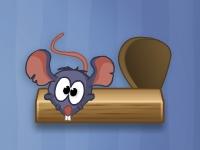 Флеш игра Сыр для мышки
