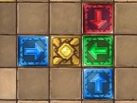Флеш игра Таинственный храм