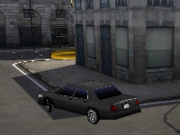 Флеш игра Такси в Нью-Йорке 3D