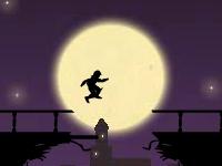 Флеш игра Танцы с тенями