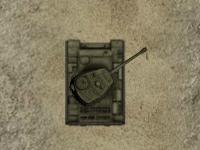 Флеш игра Танк: Шторм 3