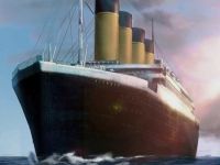 Флеш игра Тайны Титаника