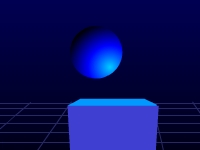 Флеш игра Технический прыжок