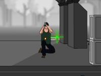 Флеш игра Телохранители и киллеры