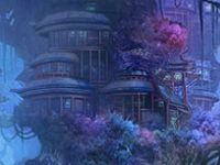 Флеш игра Темное фэнтези: Поиск звезд
