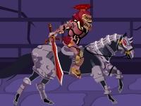 Флеш игра Темный рыцарь