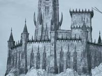 Флеш игра Темный замок
