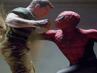 Флеш игра Тест на Человека паука