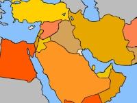 Флеш игра Тест на знание Ближнего Востока