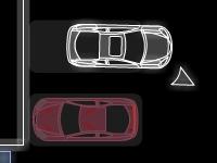 Флеш игра Тест парковки