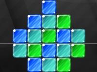 Флеш игра Тетрис с гравитацией