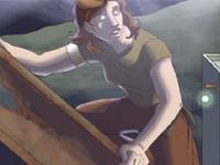 Флеш игра The War of Winds: Поиск отличий