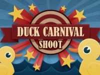 Флеш игра Тир с утками: Карнавал