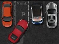 Флеш игра Точная парковка