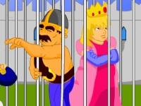Флеш игра Толстый воин 2