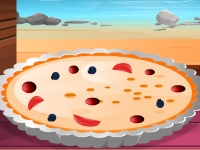Флеш игра Торт-мороженое