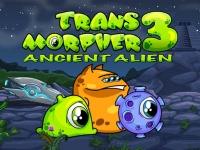 Флеш игра Трансформация пришельца 3