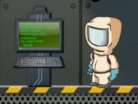 Флеш игра Трансформация пришельца