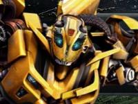 Флеш игра Трансформеры 2 - Крепость автоботов
