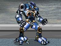 Флеш игра Трансформеры: Война роботов