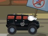 Флеш игра Транспорт 2