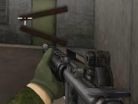 Флеш игра Тренировка армии: Полевые учения