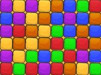 Флеш игра Три блока в ряд