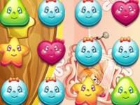 Флеш игра Три конфетки в ряд