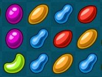 Флеш игра Три конфетки
