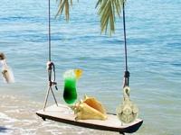 Флеш игра Тропический остров: Поиск предметов
