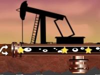 Флеш игра Трубопровод для черного золота