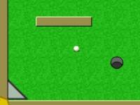 Флеш игра Турнир по мини гольфу