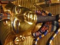 Флеш игра Тутанхамон: Пазл