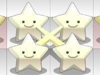 Флеш игра Тысяча звезд