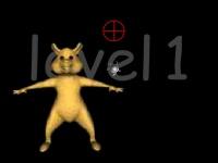 Флеш игра Убей мышь