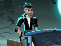 Флеш игра Убийца зомби