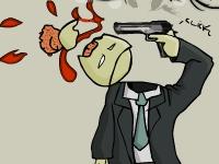 Флеш игра Убийство Куби