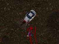 Флеш игра Убийство машин 2 - реванш