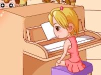 Флеш игра Учитель музыки пукает