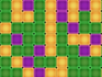 Флеш игра Удаляй блоки