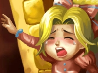 Флеш игра Ударь принца
