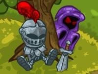 Флеш игра Украденный меч