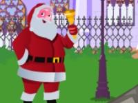 Флеш игра Укрась церковь к Рождеству