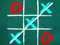 Флеш игра Умные крестики-нолики