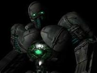 Флеш игра Уничтожь роботов