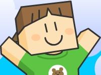 Флеш игра Уничтожение игрушечных кирпичиков