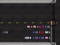 Флеш игра Управление трафиком: Алгебра