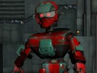 Флеш игра Управляй роботом