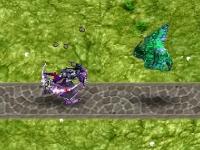 Флеш игра Варкрафт: Противостояние